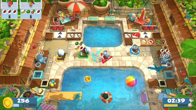 Overcooked All You Can Eat screenshot 31911