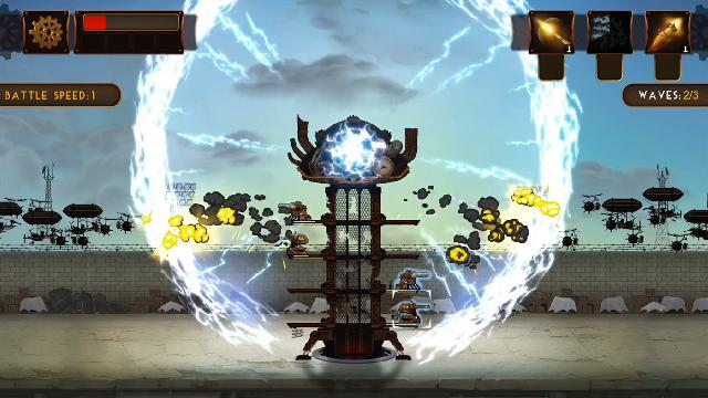 Steampunk Tower 2 screenshot 31928