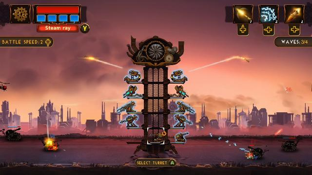 Steampunk Tower 2 screenshot 31924