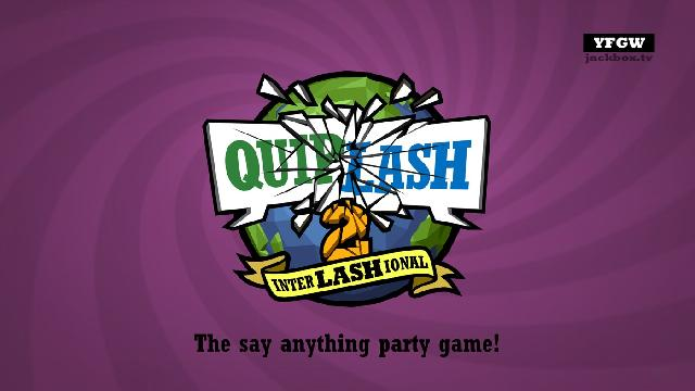 Quiplash 2 InterLASHional The Say Anything Party Game screenshot 31937