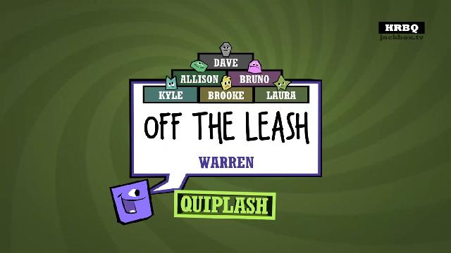 Quiplash 2 InterLASHional The Say Anything Party Game screenshot 31936