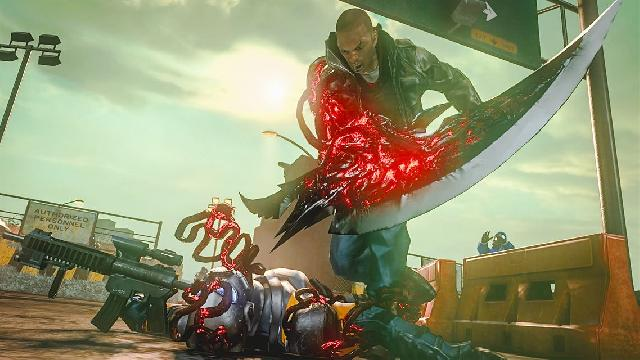 Prototype 2 screenshot 3817