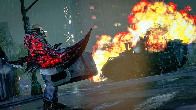 Prototype 2 screenshot 3820