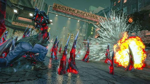 Prototype 2 screenshot 3821