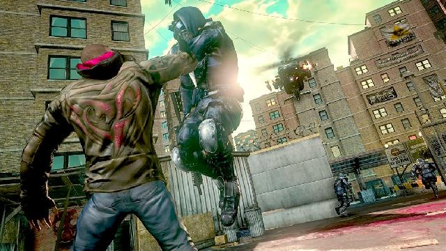 Prototype 2 screenshot 3824