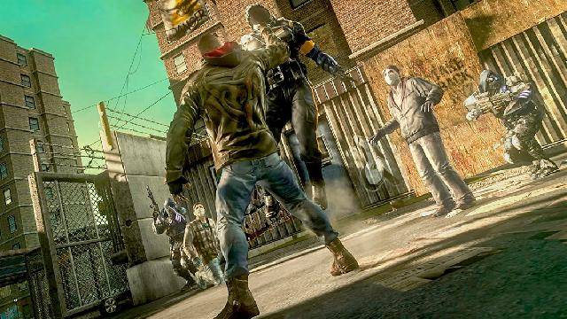Prototype 2 screenshot 3825