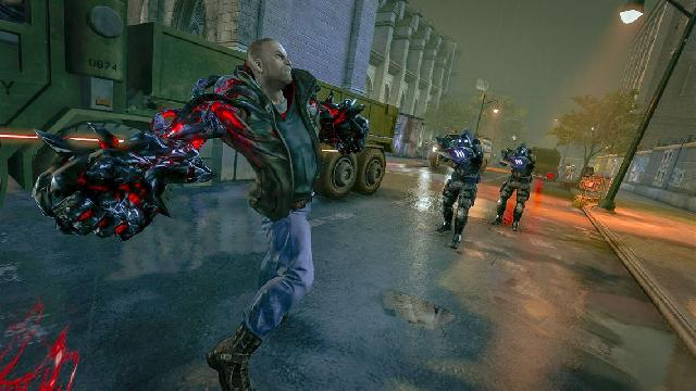 Prototype 2 screenshot 3827