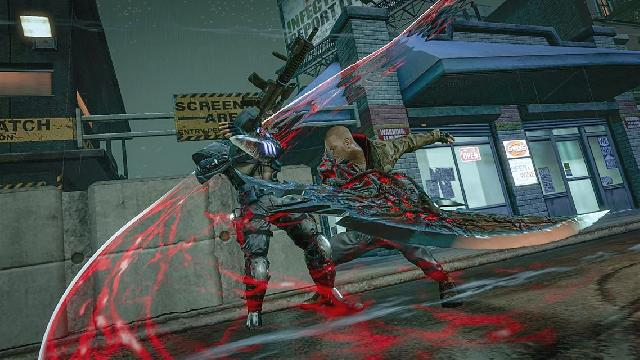 Prototype 2 screenshot 3831