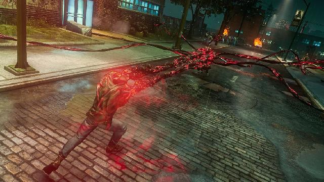 Prototype 2 screenshot 3832