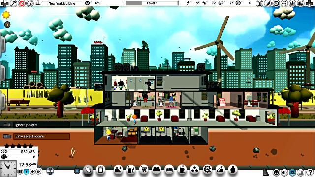 Mad Tower Tycoon screenshot 32095