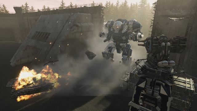 MechWarrior 5: Mercenaries screenshot 32165