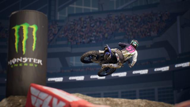 Monster Energy Supercross 4 screenshot 32177