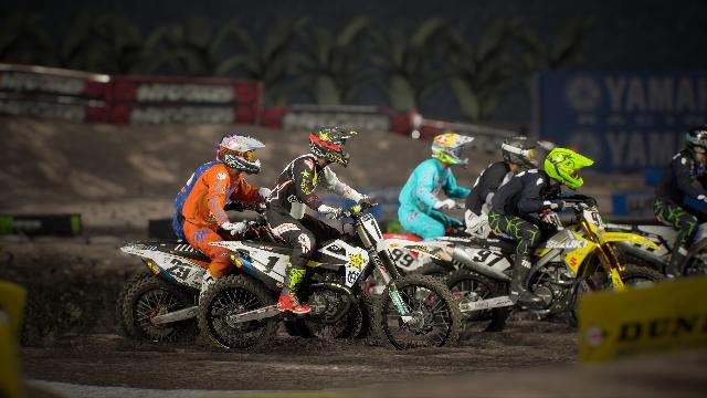 Monster Energy Supercross 4 screenshot 32179