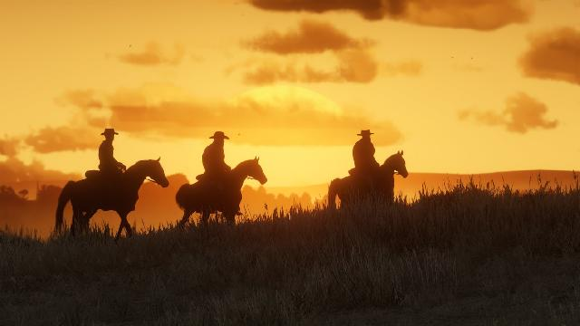 Red Dead Online screenshot 32180