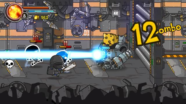 Wonder Blade screenshot 32263