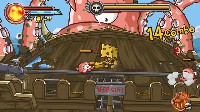 Wonder Blade screenshot 32264