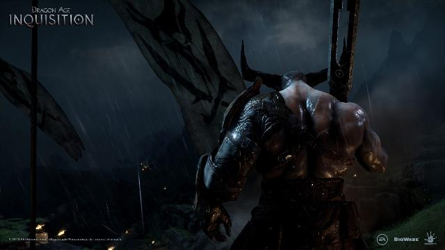Dragon Age: Inquisition screenshot 532