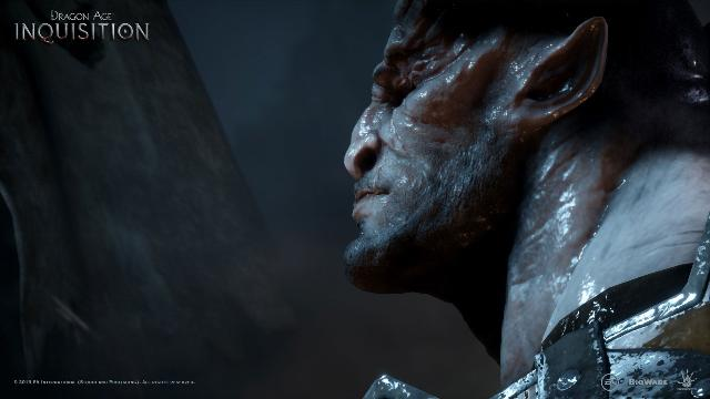 Dragon Age: Inquisition screenshot 539