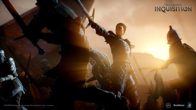 Dragon Age: Inquisition screenshot 541