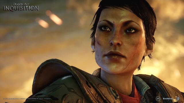 Dragon Age: Inquisition screenshot 542