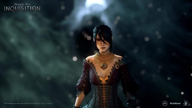 Dragon Age: Inquisition screenshot 548