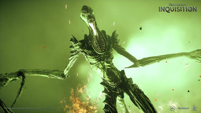 Dragon Age: Inquisition screenshot 549
