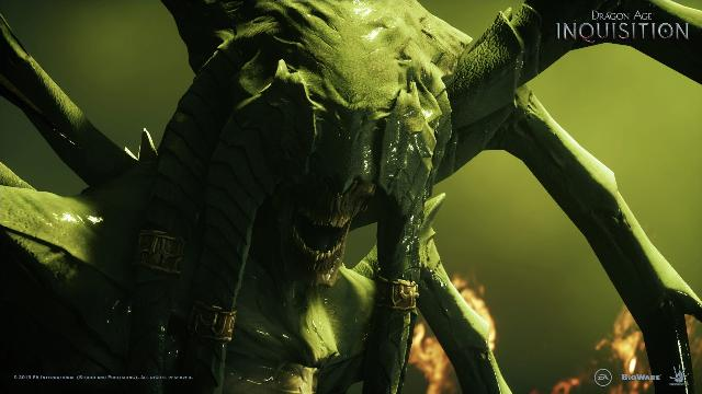 Dragon Age: Inquisition screenshot 551