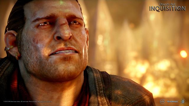 Dragon Age: Inquisition screenshot 553