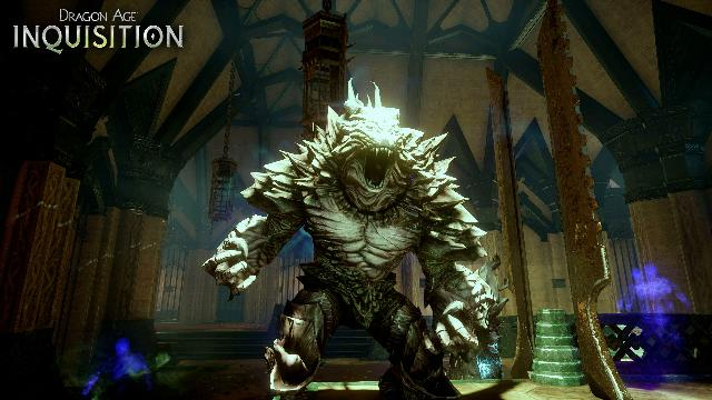 Dragon Age: Inquisition screenshot 1509