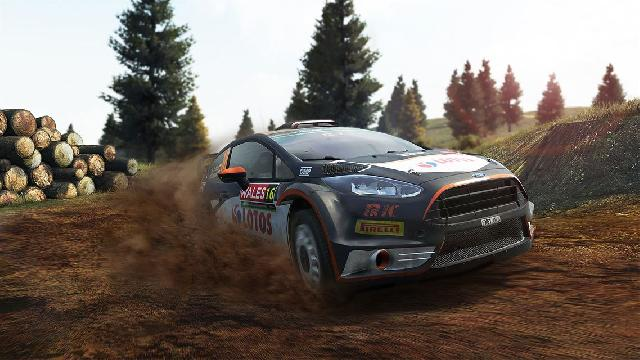 WRC 5 screenshot 5055