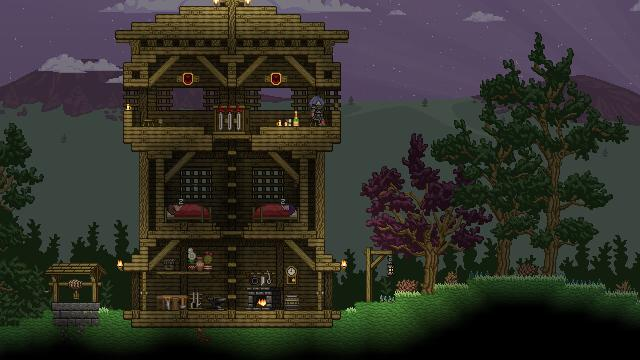 Starbound screenshot 32375