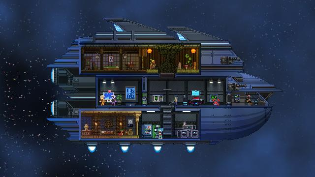Starbound screenshot 32376