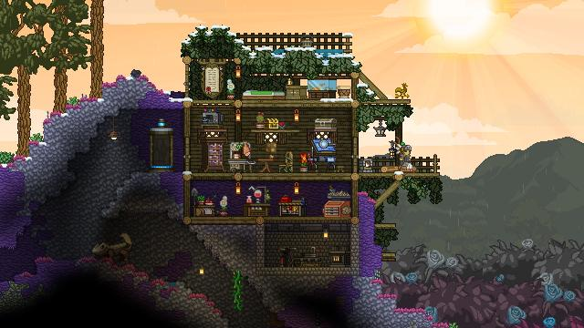 Starbound screenshot 32381