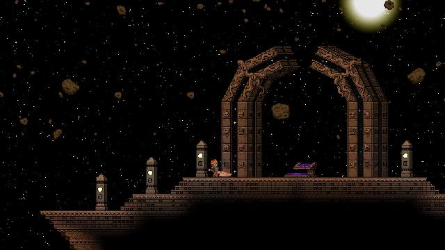 Starbound screenshot 32377