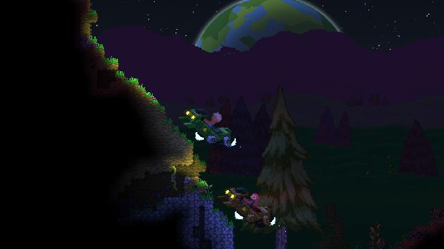 Starbound screenshot 32378