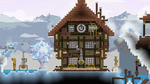 Starbound screenshot 32383