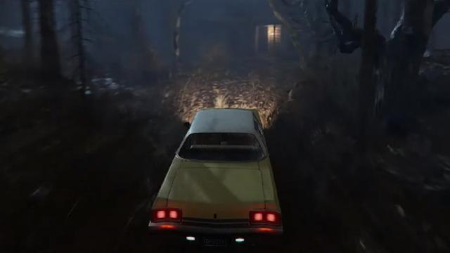 Evil Dead The Game screenshot 32436