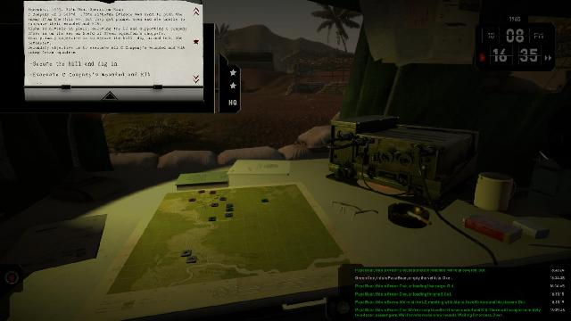 Radio Commander screenshot 32457