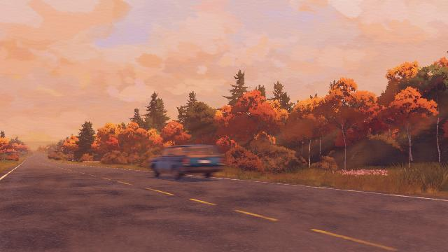 Open Roads screenshot 32468