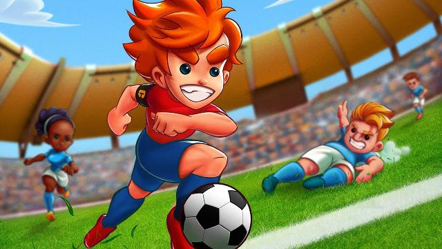Super Sports Blast screenshot 32487