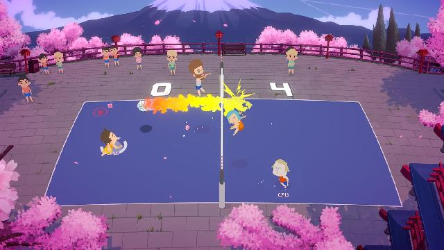 Super Sports Blast screenshot 32627