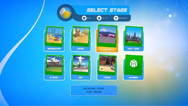 Super Sports Blast screenshot 32632