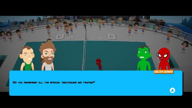 Super Sports Blast screenshot 32634