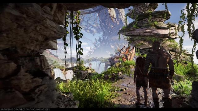 ARK II screenshot 32557