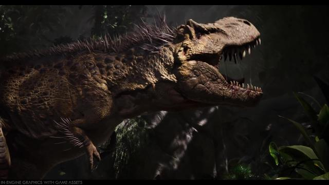 ARK II screenshot 32554