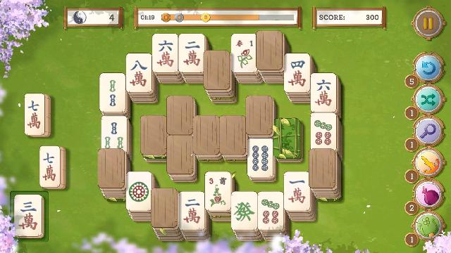 Mahjong Adventure DX screenshot 32643