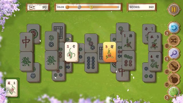 Mahjong Adventure DX screenshot 32639