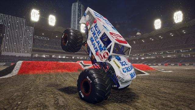 Monster Jam Steel Titans 2 screenshot 33104