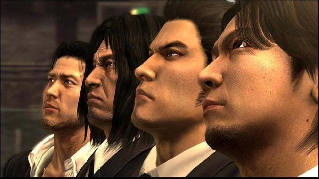 The Yakuza Remastered Collection screenshot 32785