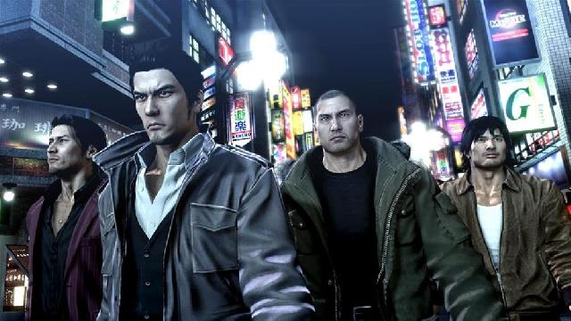 The Yakuza Remastered Collection screenshot 32790